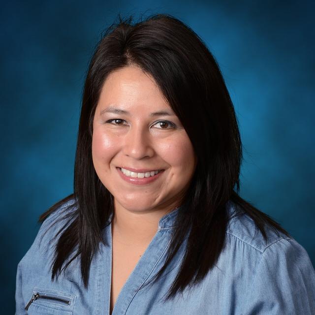Olivia Olguin's Profile Photo