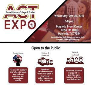 ACT Expo logo