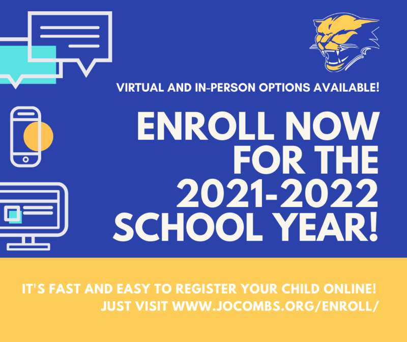 Enrolling Your Student Is Easier Than Ever Featured Photo