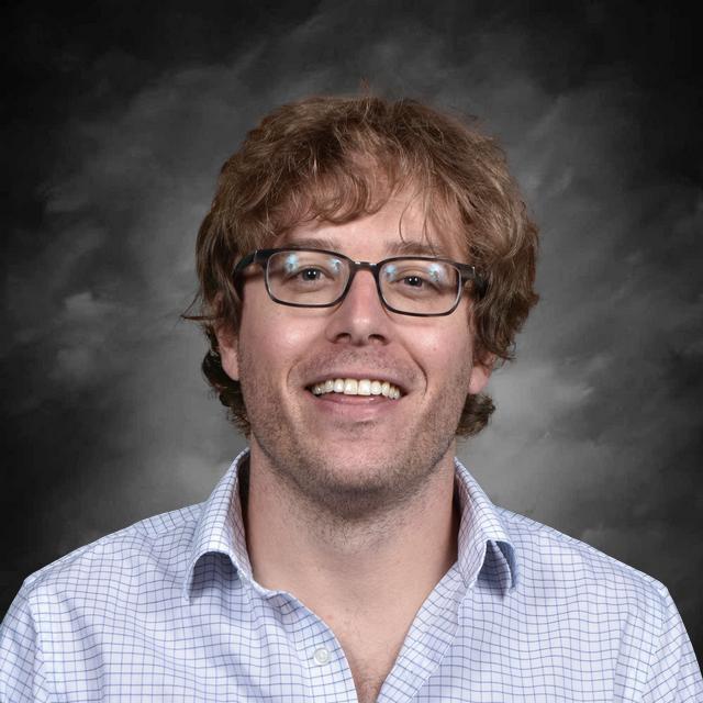 David Skinner's Profile Photo