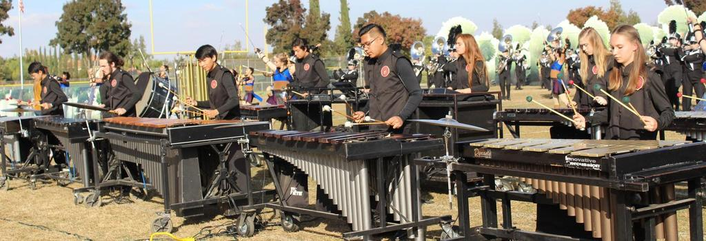 Band Spectacular
