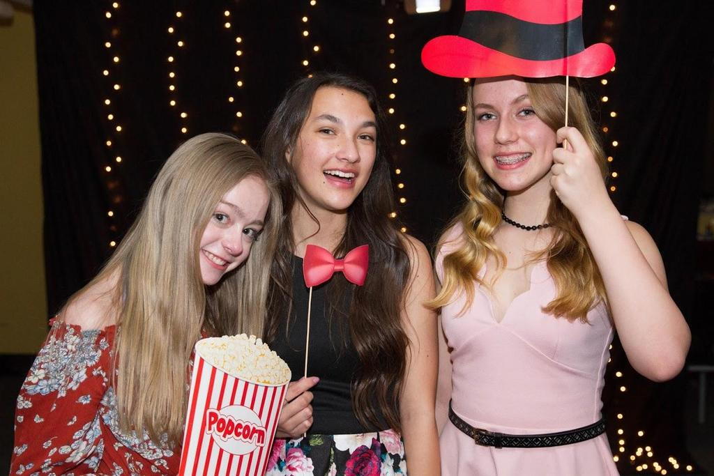 Ski Town Winter Formal is a blast. Thank you to Cameron Ryan for the photos.