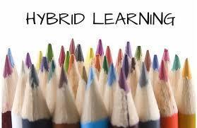 Hybrid Learning
