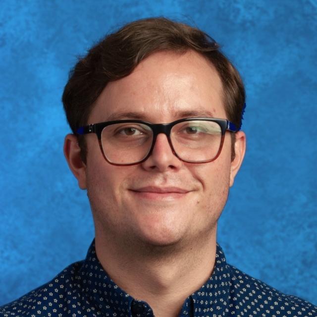 Christopher Judd's Profile Photo