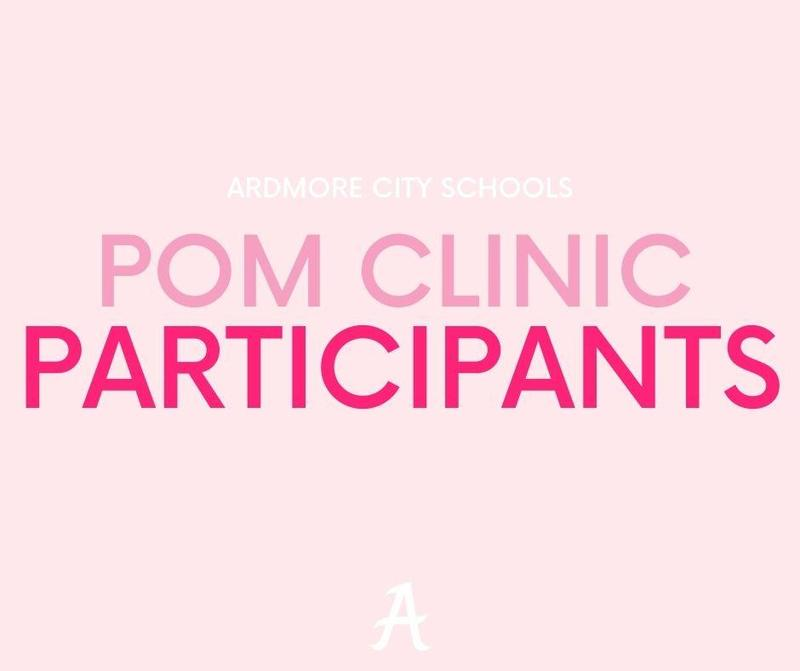 Pom Clinic News Featured Photo