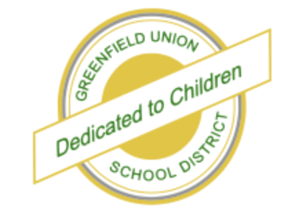 GreenField Union School District Logo
