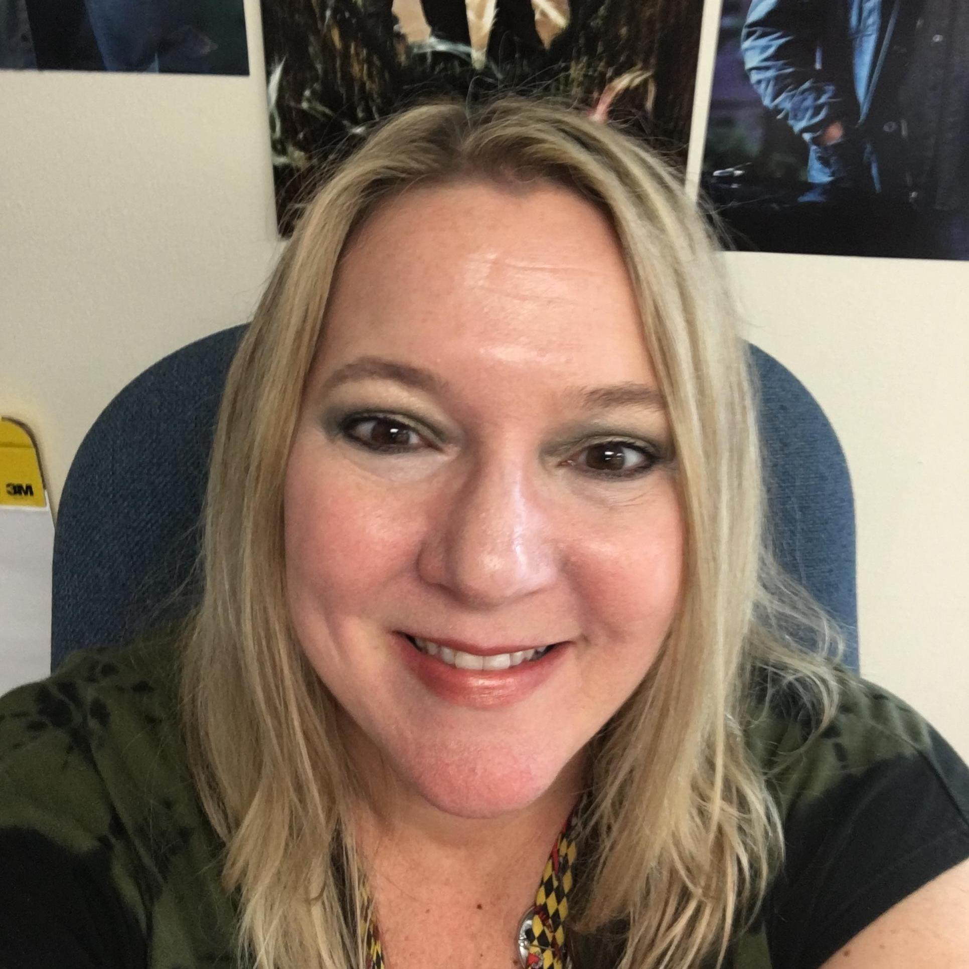 Amy Curtis's Profile Photo