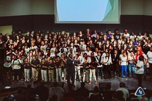 Parade of Choirs 2020