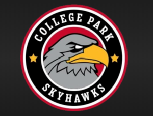 College Park Skyhawks Logo.png