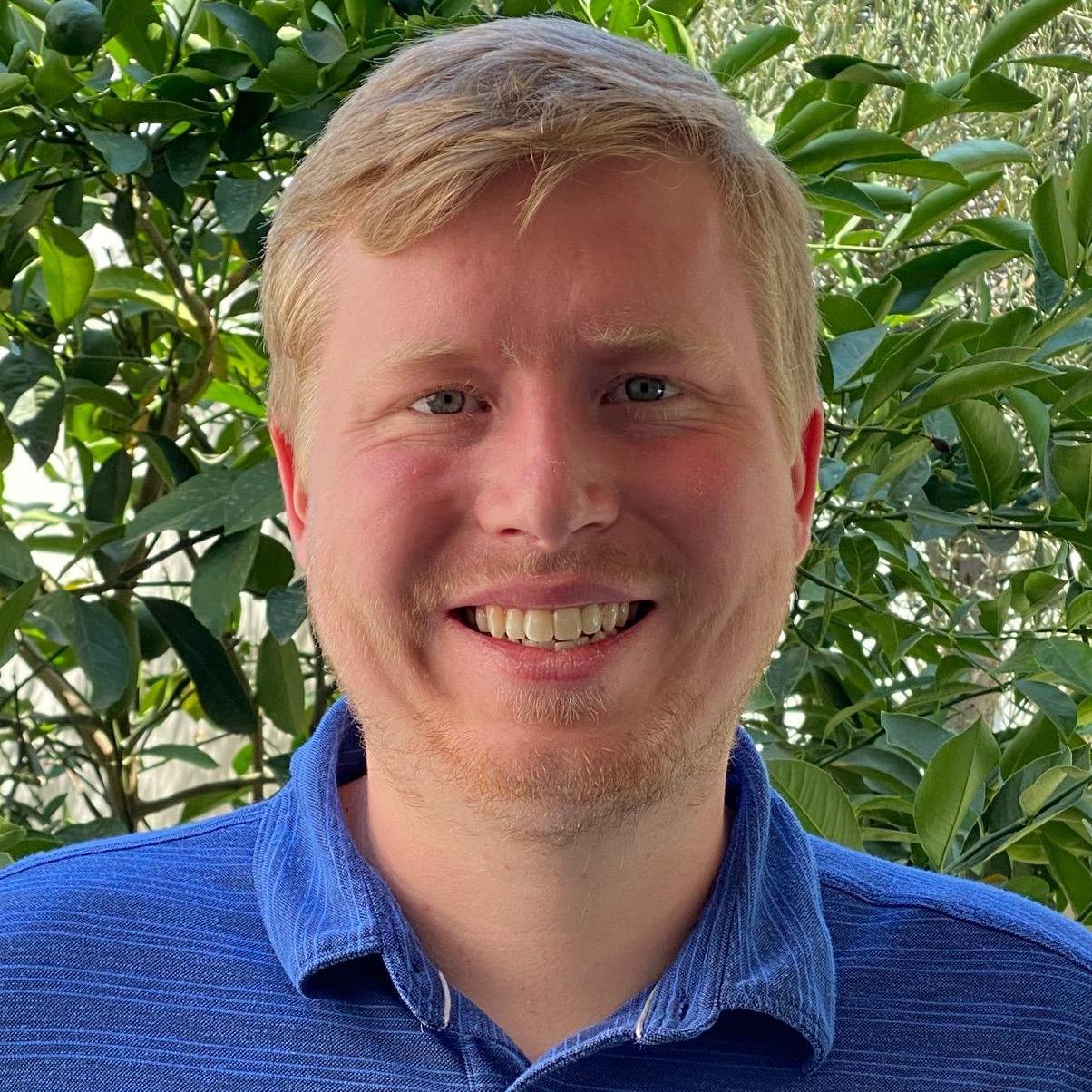 Ryan Nelson's Profile Photo