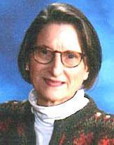Dr. Cecile Dianne Bunch, Secretary
