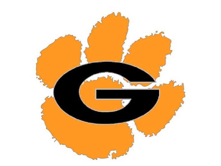 Decorative logo for Graceville School