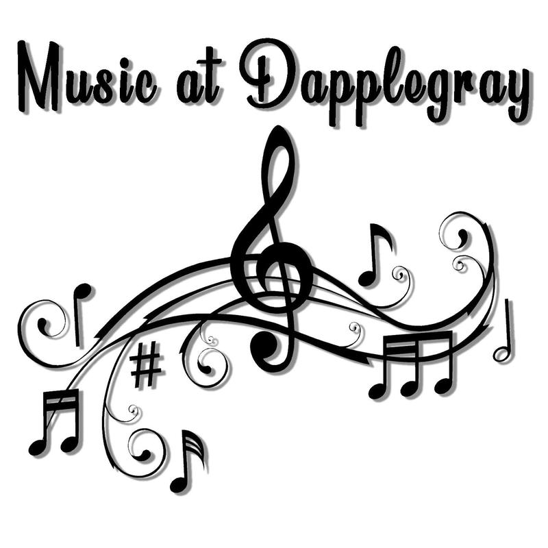 Music at Dapplegray