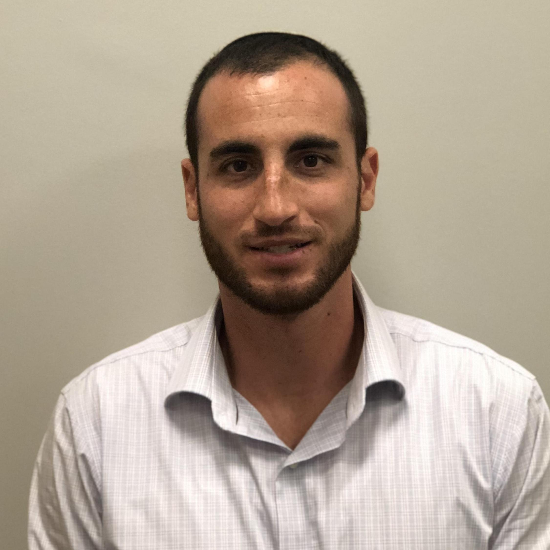 Jonathan Bayaz's Profile Photo