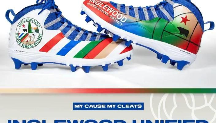MyCauseMyCleats