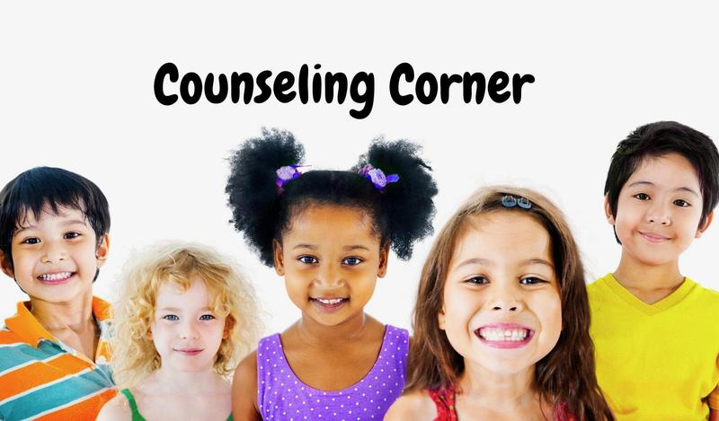 Counseling Corner Featured Photo