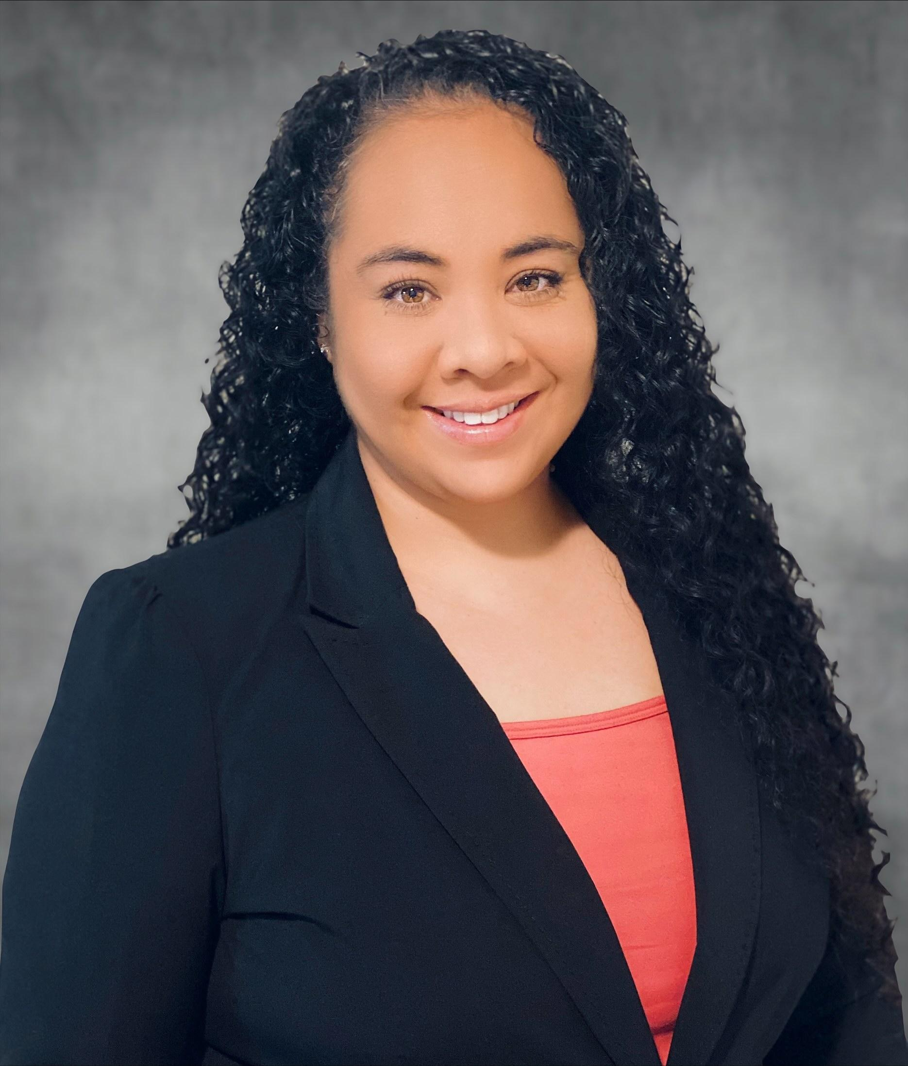 Mrs. Loriann A. Leota, Principal