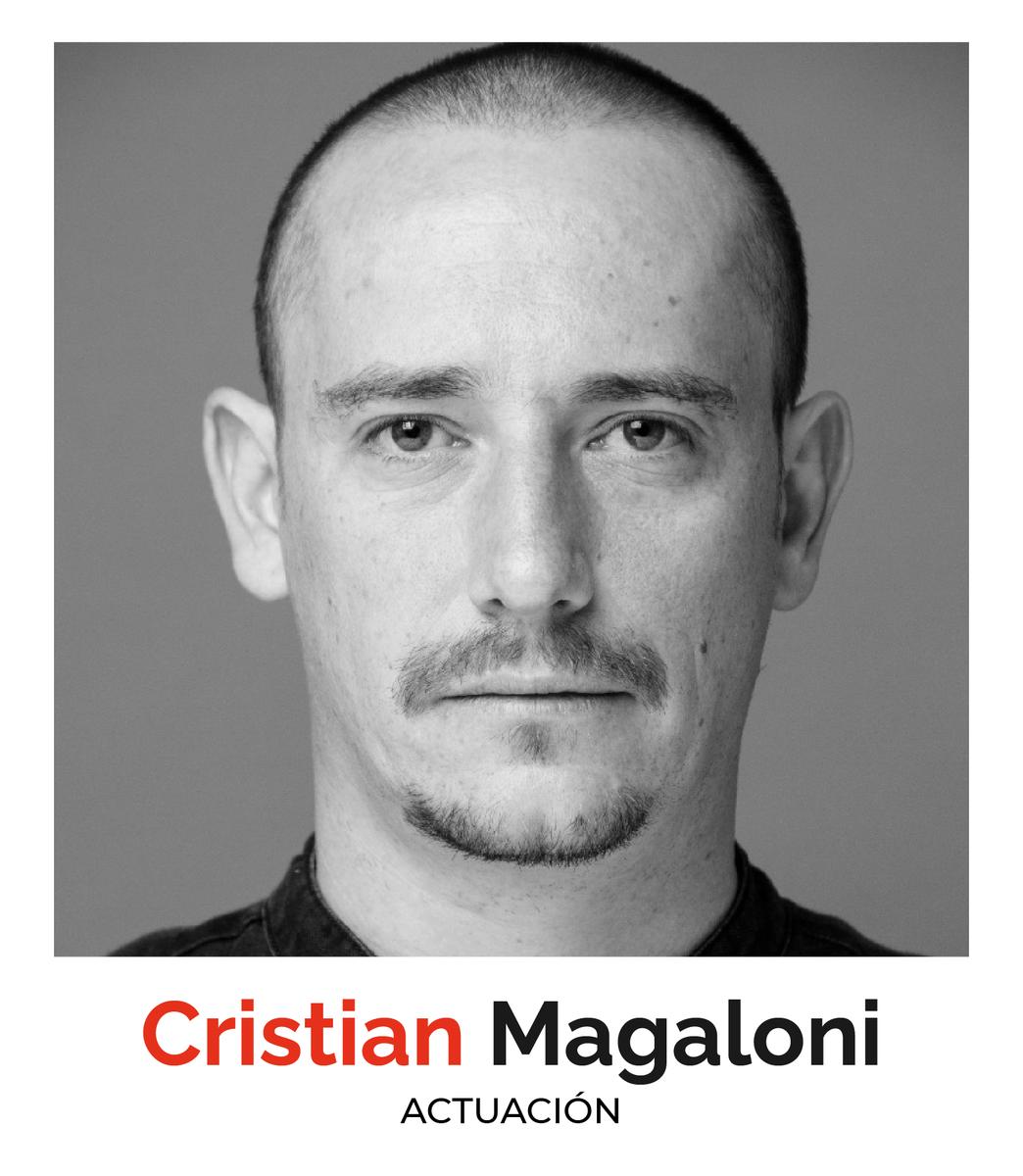 Cristian Magaloni