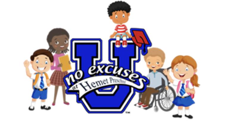 HUSD Preschool Logo