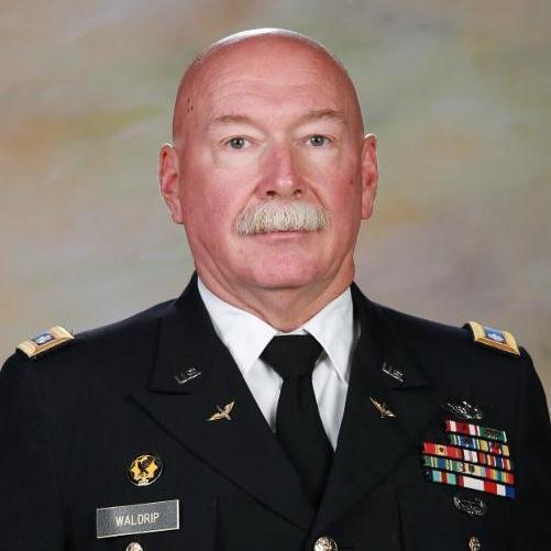 Shawn Waldrip's Profile Photo