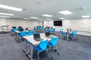 collaborative tech lab
