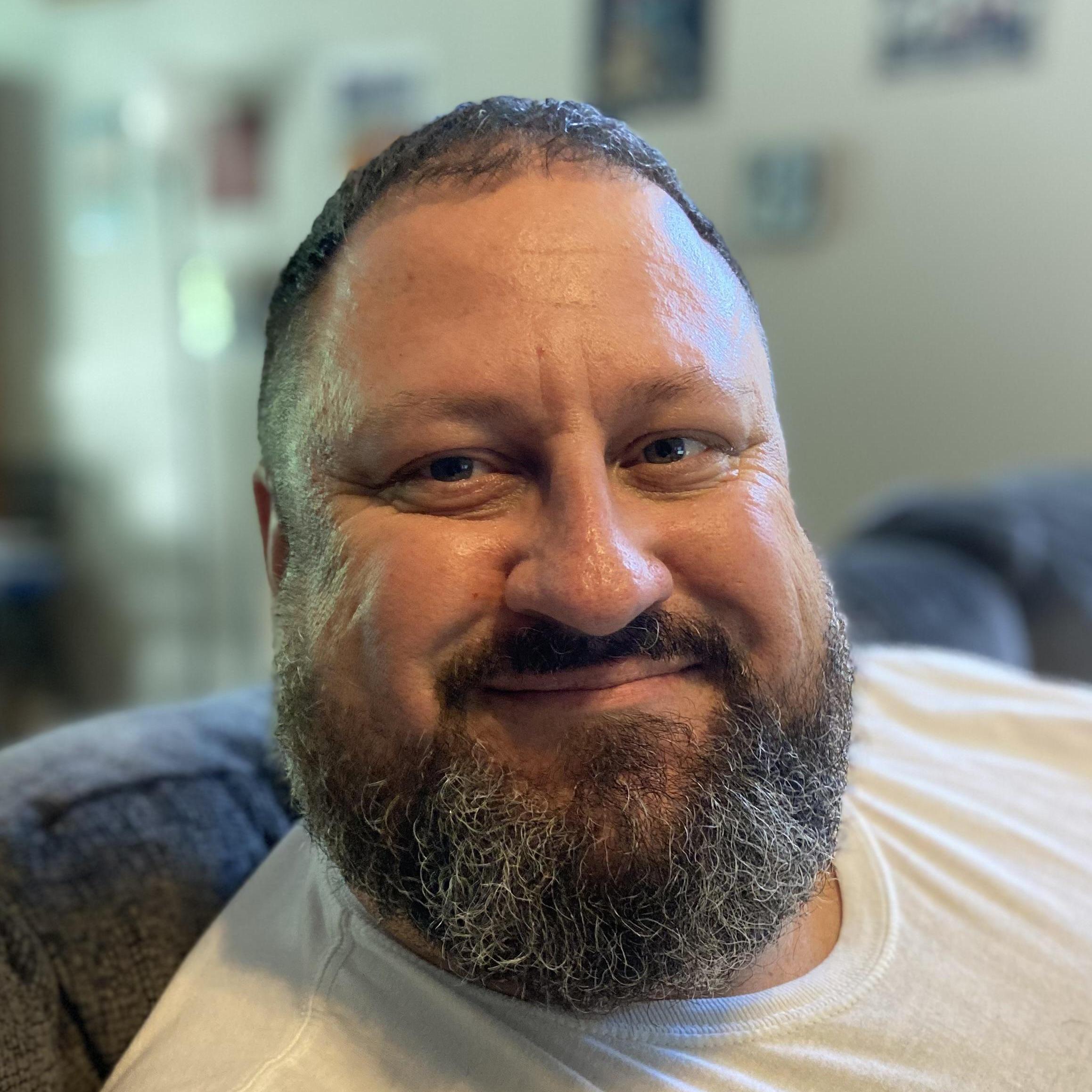 Corwin Cox's Profile Photo