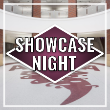Showcase night icon