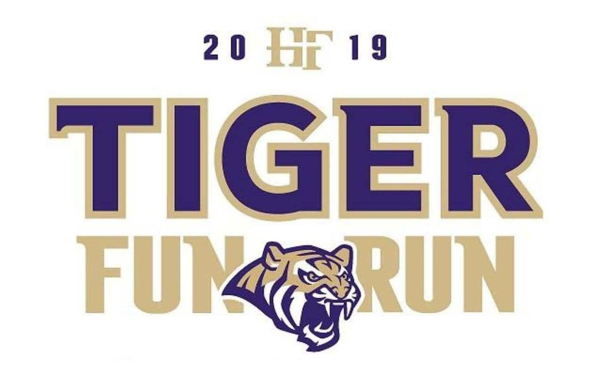 Tiger Fun Run