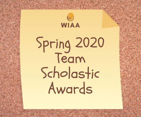 Spring Awards Logo