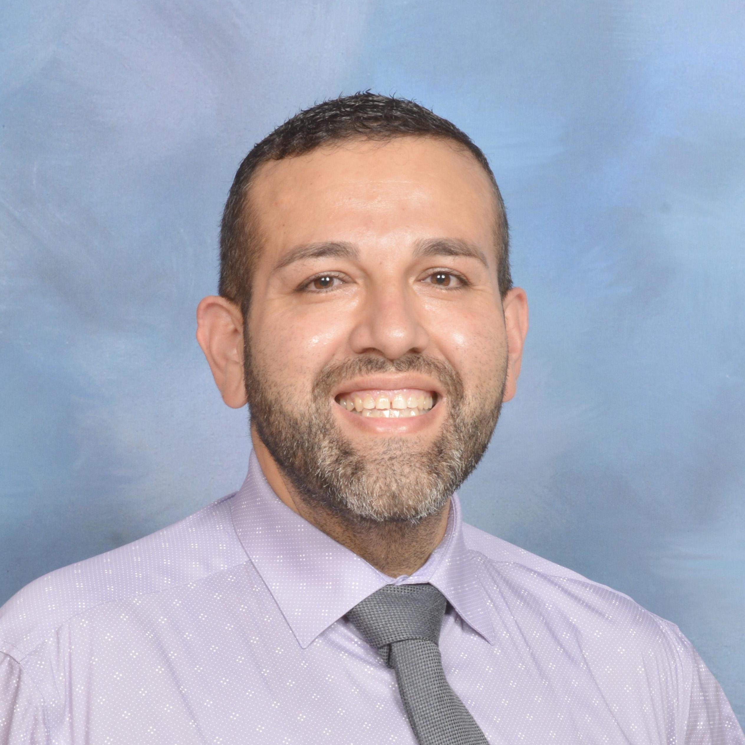 Ruben Peña's Profile Photo