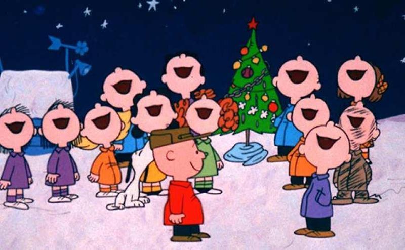Holiday Night and Soup Kitchen Thumbnail Image