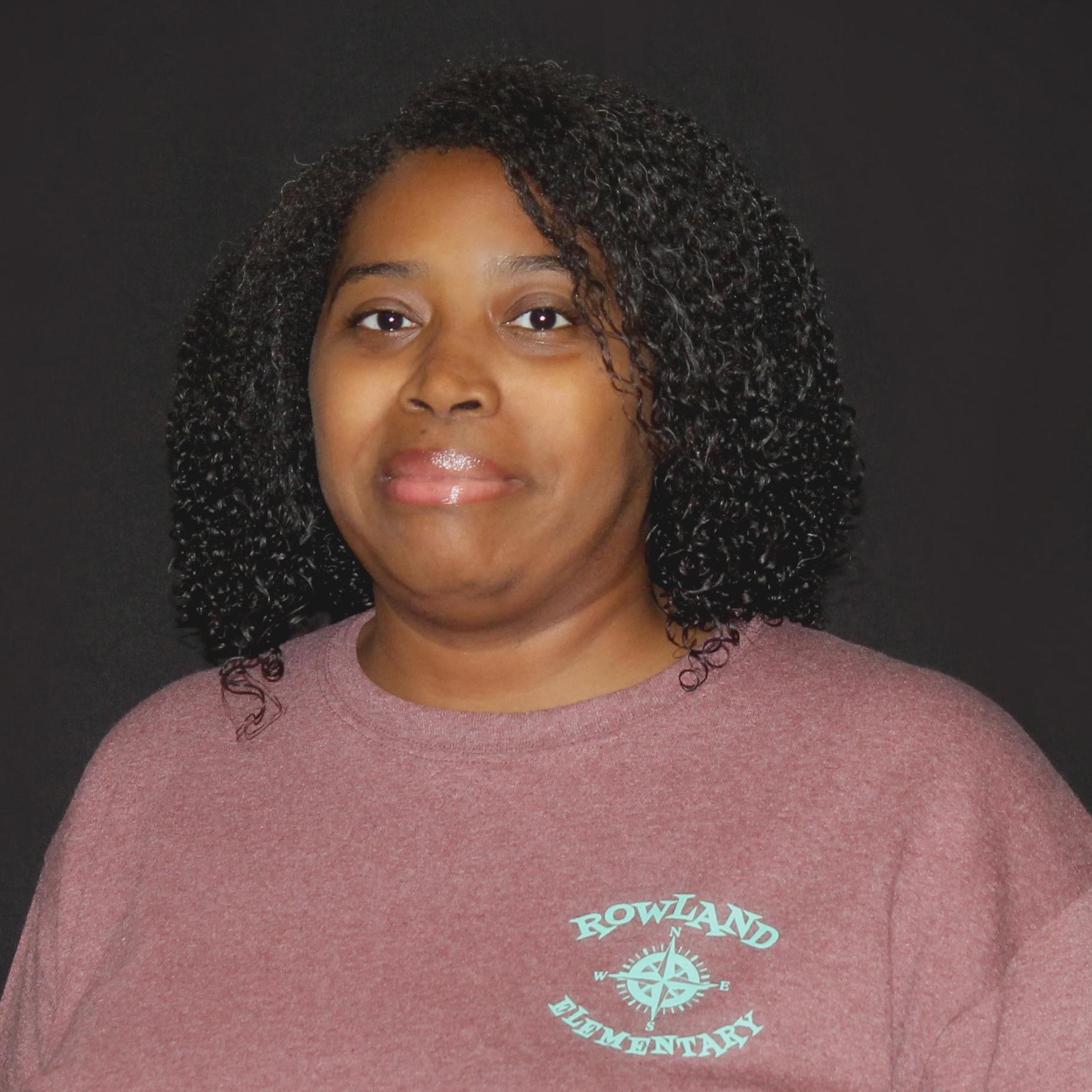 TOVIA CHARLESTON's Profile Photo