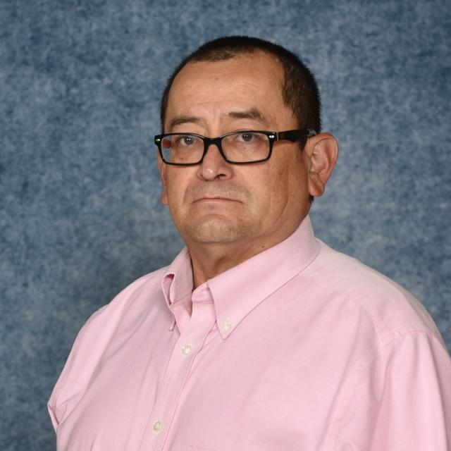 Juan Ramirez's Profile Photo