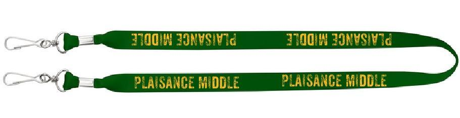 Face Covering Lanyard