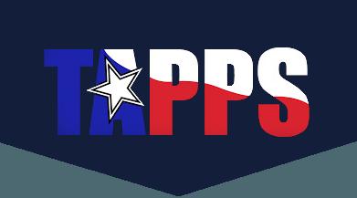 TAPPS logo