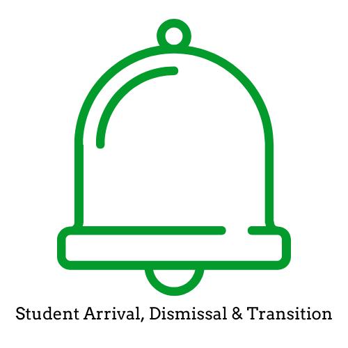 arrival dismissal