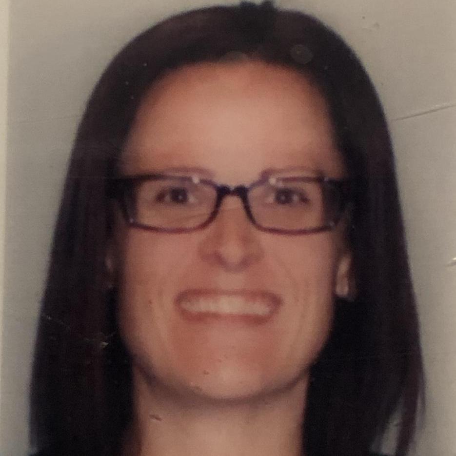 Suzanne Frederick's Profile Photo