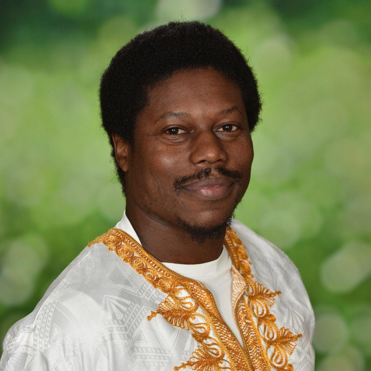 Ibrahim Turay's Profile Photo