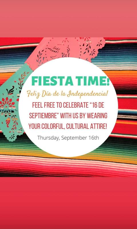 Fiesta Time Featured Photo