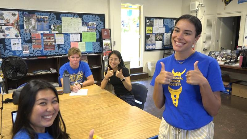 NHS Afterschool Tutoring (SY 19-20) Featured Photo