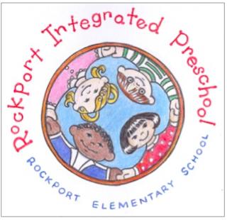 Rockport Integrated Preschool Graphic