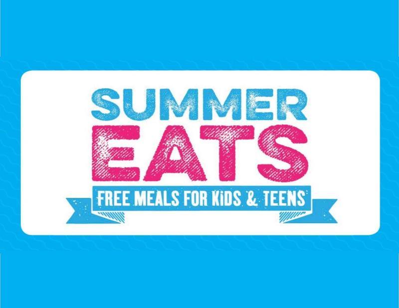 2019 Summer Feeding Program Thumbnail Image