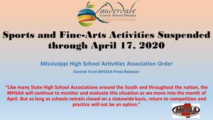 Sports and Fine-Arts Activities Suspended.jpg