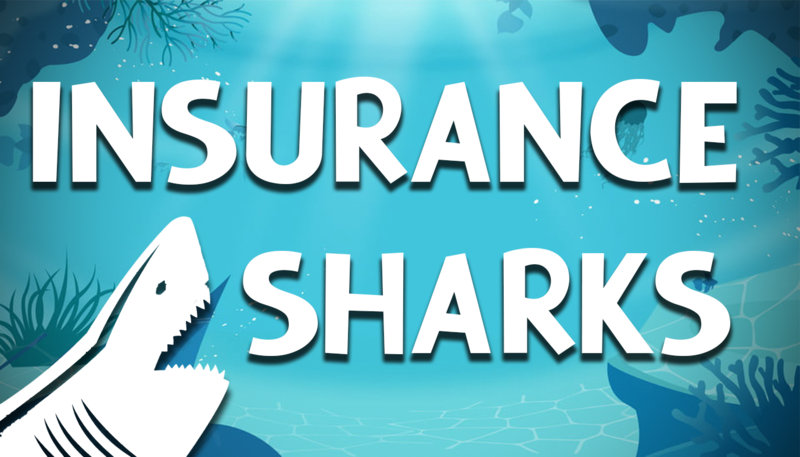 MC Performing Arts Presents: Insurance Sharks Featured Photo