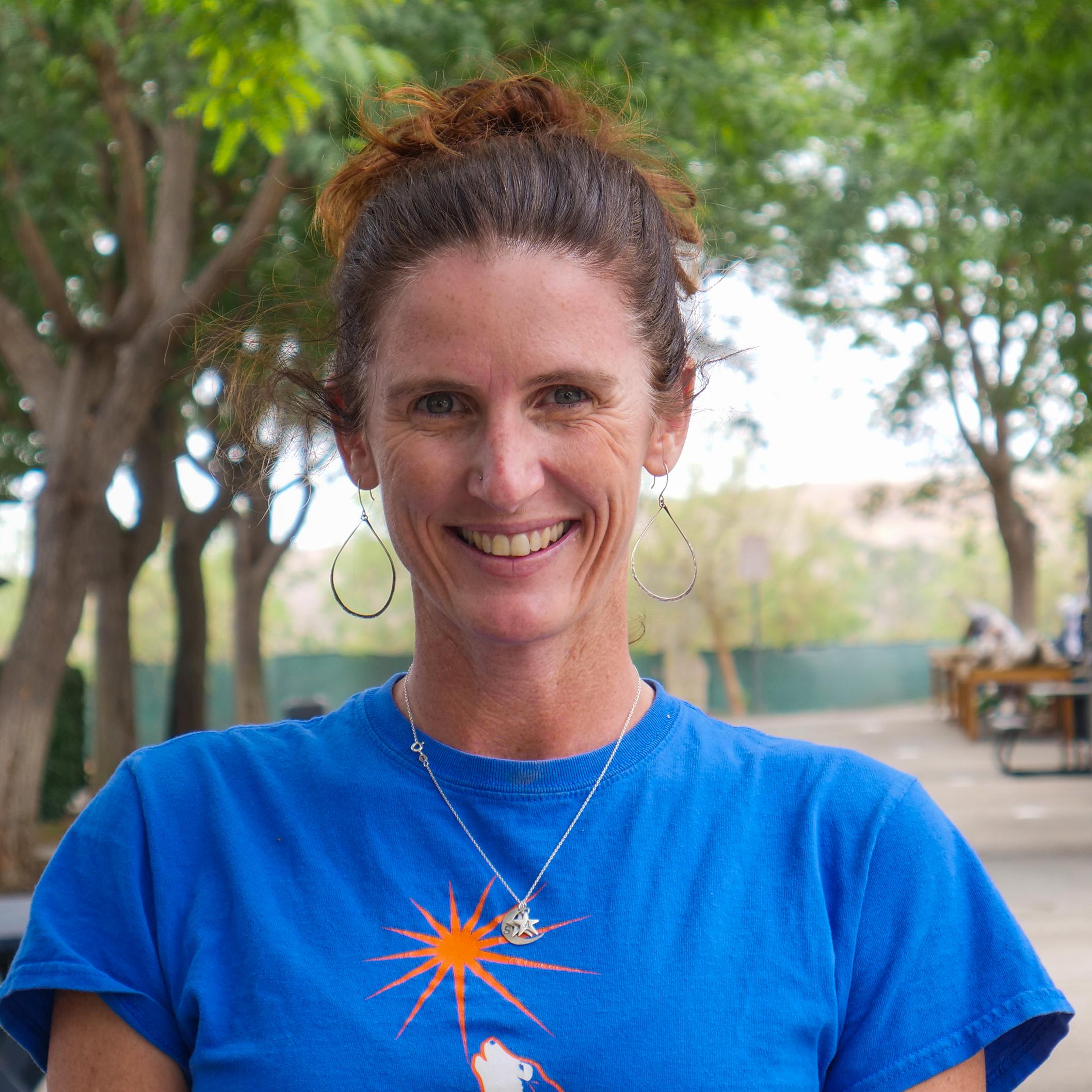 Charlotte Oduro's Profile Photo