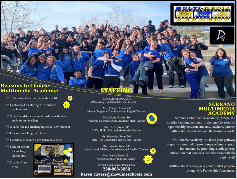 2021 MMA Brochure