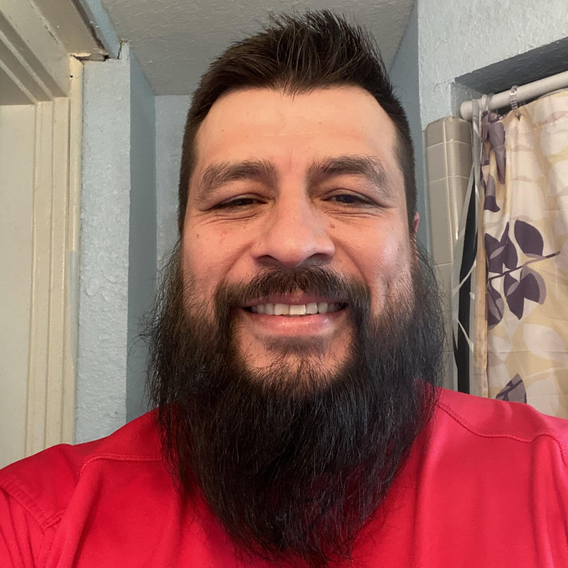 Luis Rodriguez Sr.'s Profile Photo