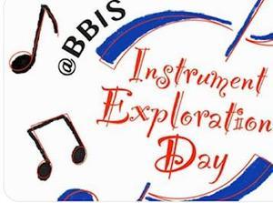 Instrument Exploration Day @BBIS Image