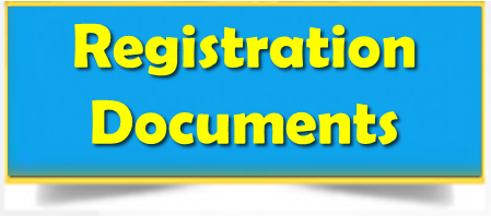 2018/2019 REGISTRATION DOCUMENTS Thumbnail Image