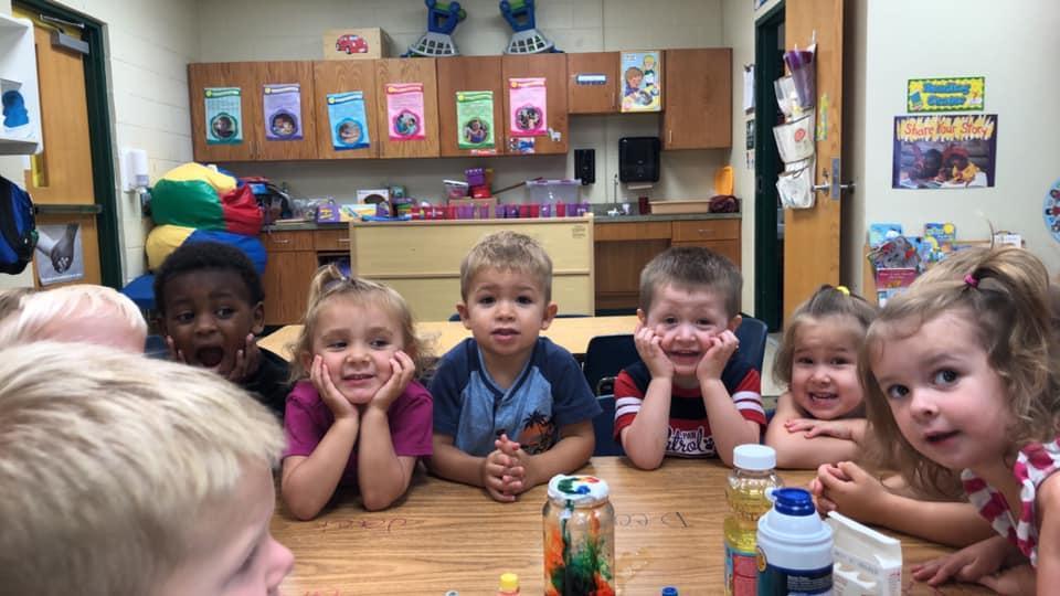 Little Chiefs Academy